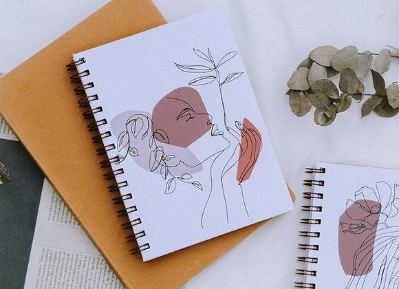 Sketchbook Embaraço 2.1