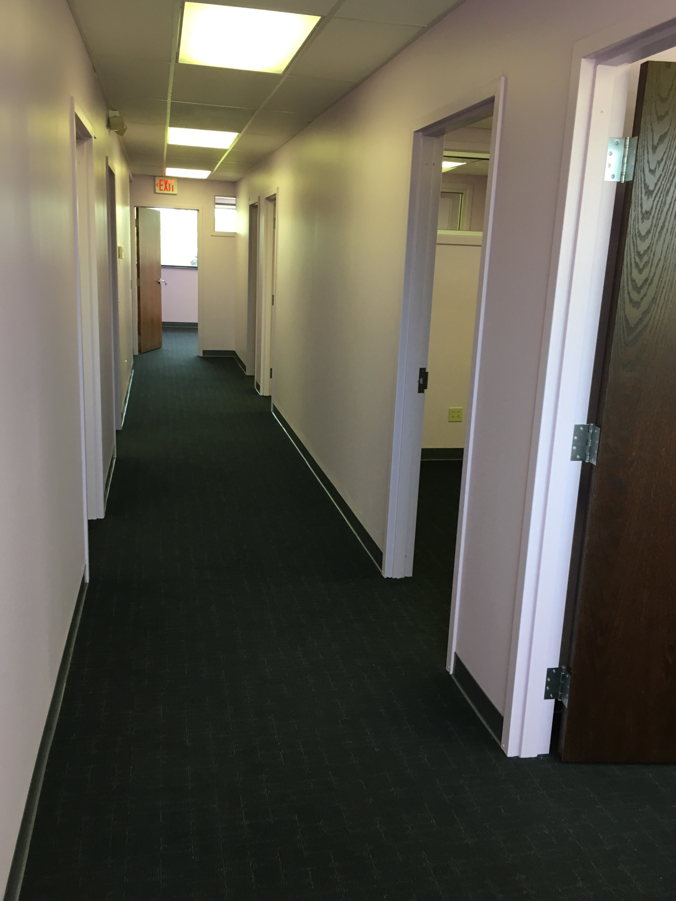 Office Conversion