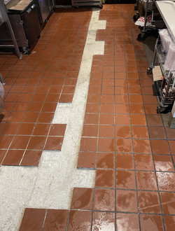 Full and Partial Tile Replacement
