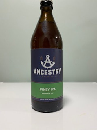 Piney IPA  - Ancestry Brewing