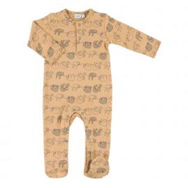 """Pyjama """"paresseux"""" 1 pièce"""