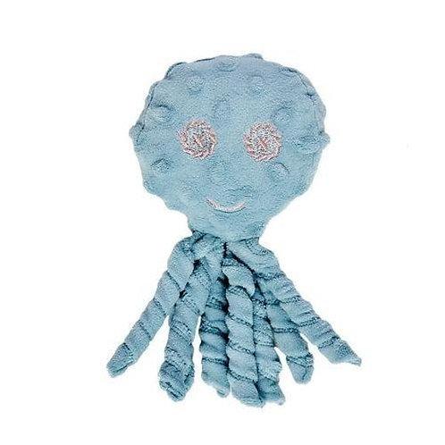 Pieuvre Pieuvre Bleue