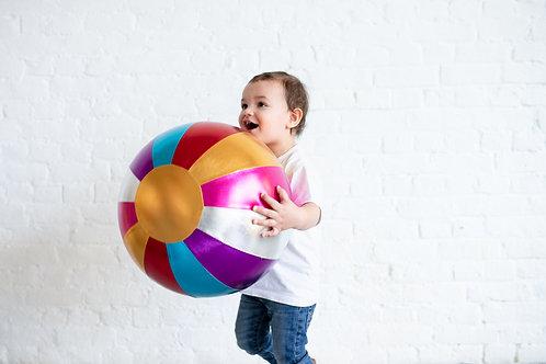 Ballon de Cirque