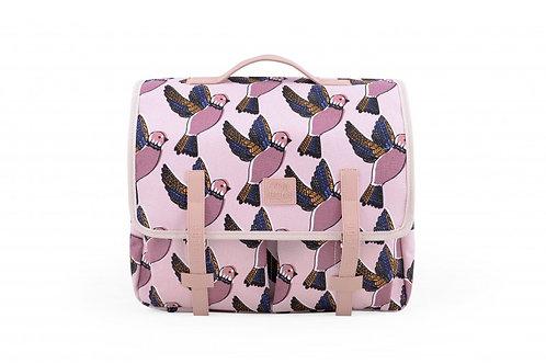 Cartable primaire Pink Birds