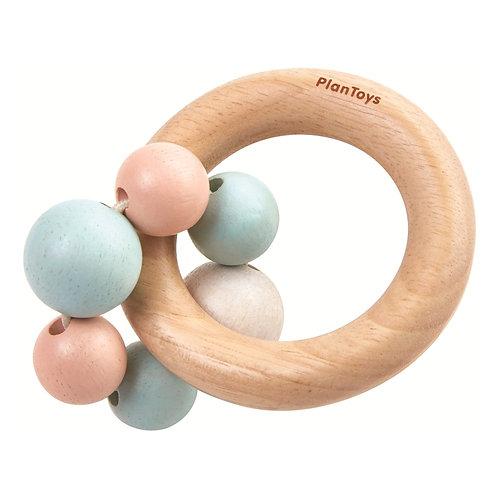 Hochet Perles Plan Toys