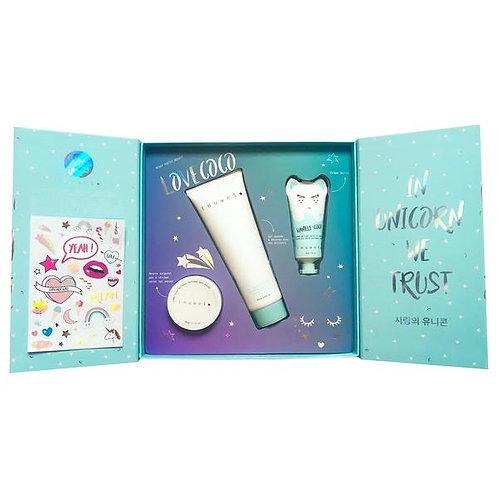 Magic stickers box coco