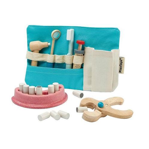 Trousse de dentiste