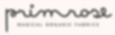 primrose fabrics logo