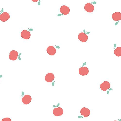 Apples - white