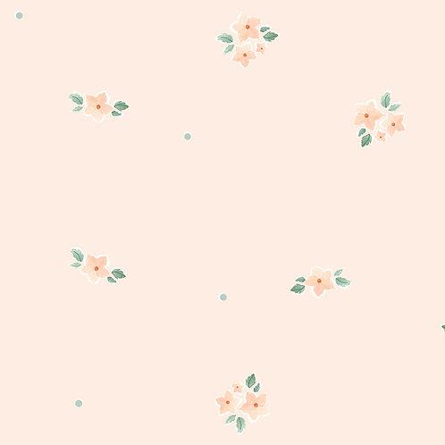 Tiny posy - pink