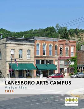 Lanesboro Arts Campus Plan