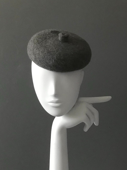 The Grey Gray Beret