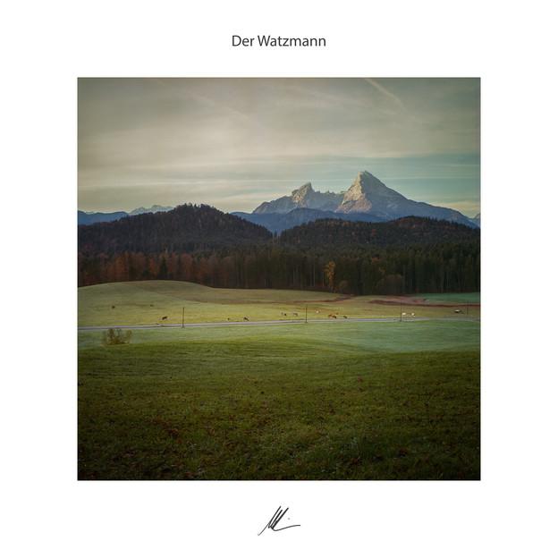 Der Watzmann
