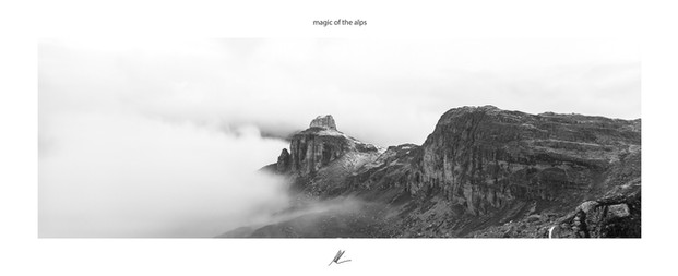 magic of alps