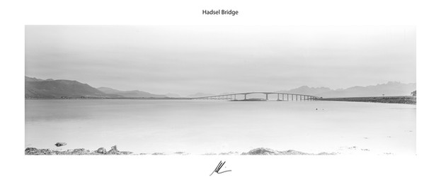 Hadsel Bridge