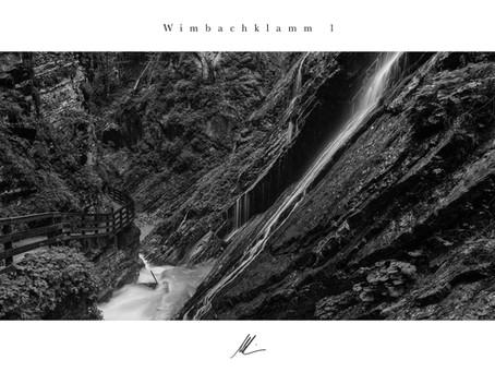 Wimbachklamm | Ramsau