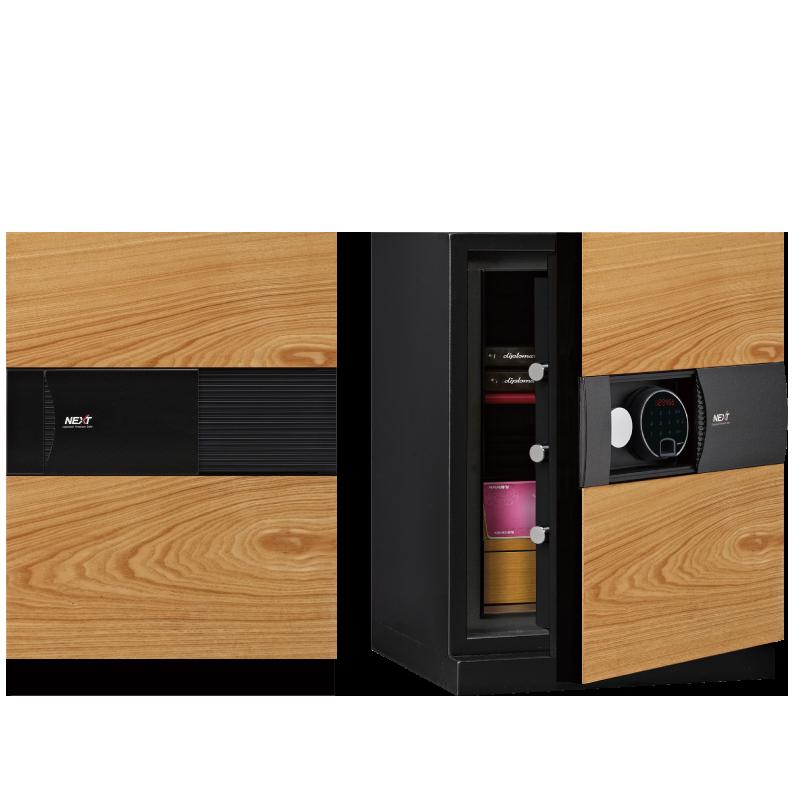 DPS-6500 (Wood) 夾萬/保險箱