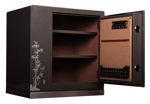 BGX-AD-45LRII (內部) 夾萬/保險箱