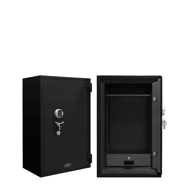 SJ-T1015 (BLACK) 夾萬/保險箱