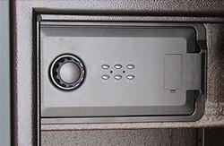 內置電子密碼小櫃