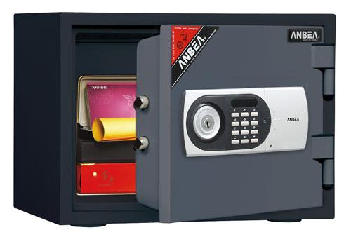 EDL-555B(內部) 夾萬/保險箱