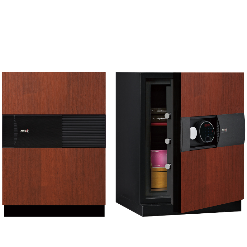 DPS-6500 (Cherry) 夾萬/保險箱