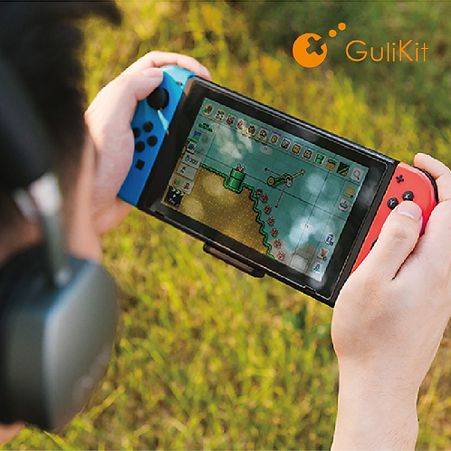 Gulikit - Route Air Switch藍牙音頻發射器/Switch PC PS4適用/3色可選