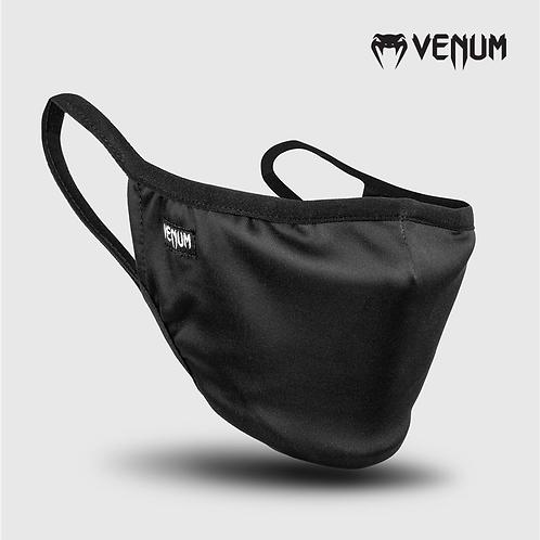 【法國】VENUM - 運動防護口罩(BLACK)