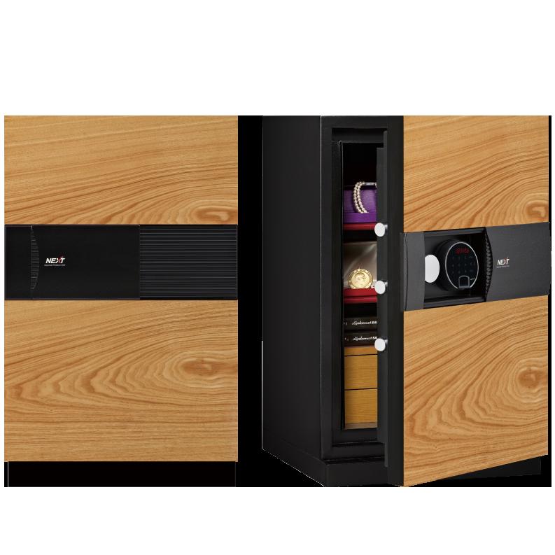DPS-7500 (Wood) 夾萬/保險箱