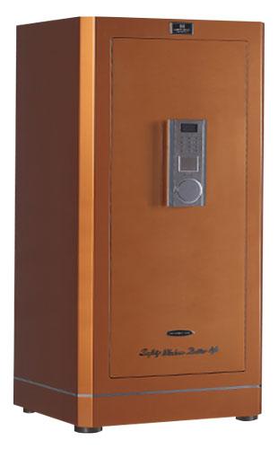 HV-1280 夾萬/保險箱 鉑銅金色