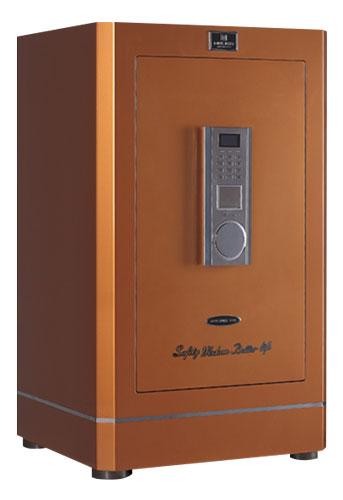HV-880 夾萬/保險箱 鉑銅金色