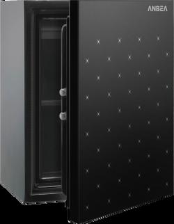 ITA-600 (Onyx Black)