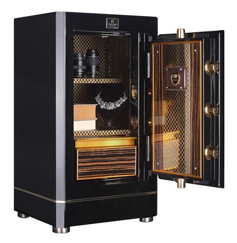 HV-880 夾萬/保險箱 內部