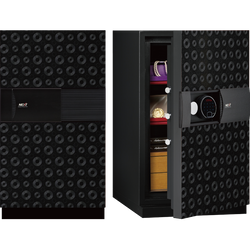 DPS-8500 (Black)