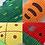 Thumbnail: 【美國】Charming Pets水果系列絨毛發聲寵物玩具/8款可選