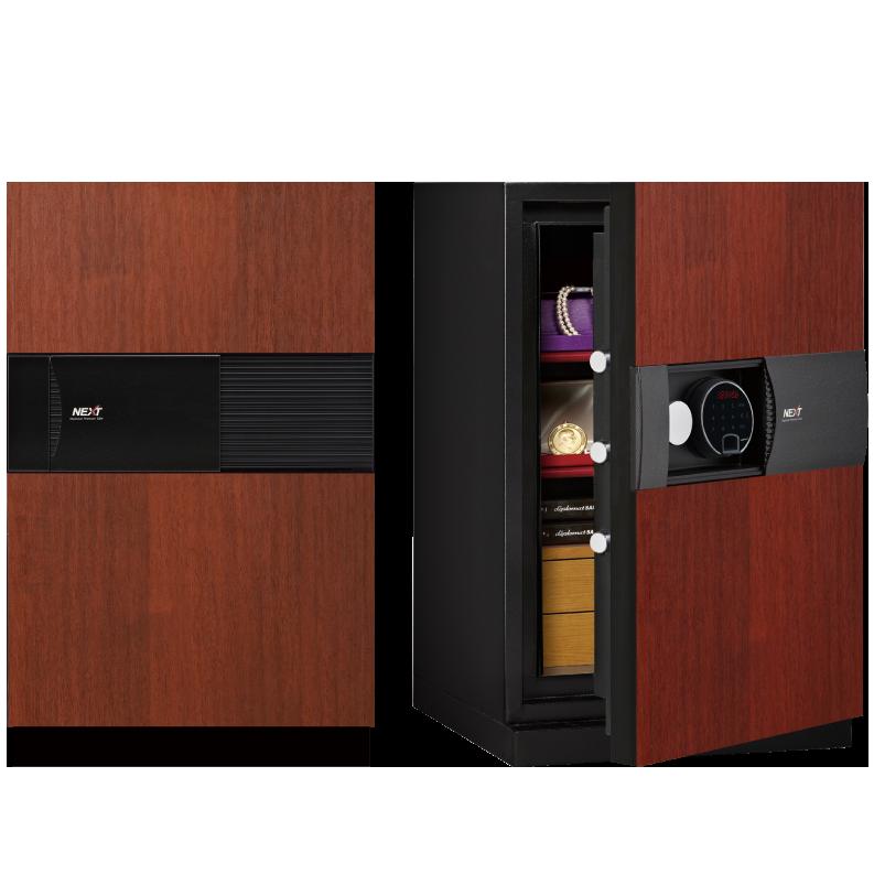 DPS-7500 (Cherry) 夾萬/保險箱