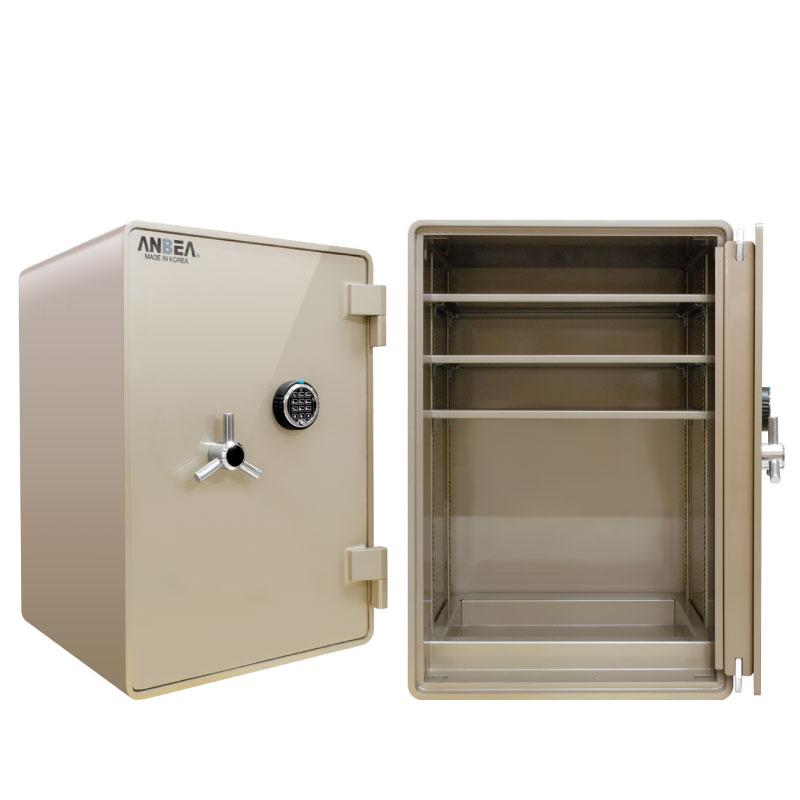 SJST-800 (GOLD) 夾萬/保險箱