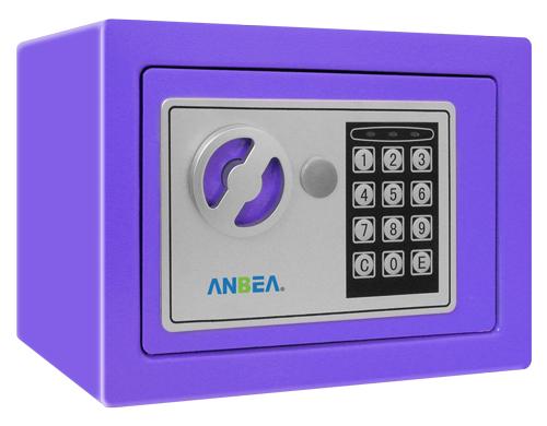 TG-280 夾萬/保險箱 紫色