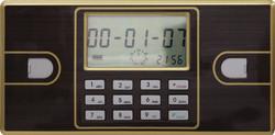 獨一無二人性化控制系統液晶顯示面板