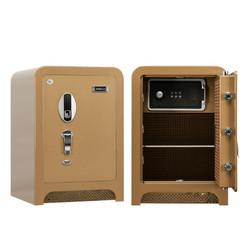 BA-65G (香檳金色) 夾萬/保險箱