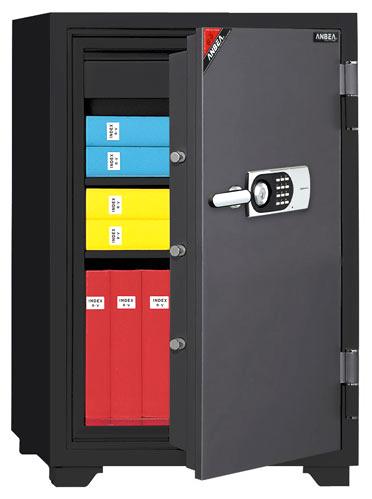 EDL-1305B(內部) 夾萬/保險箱