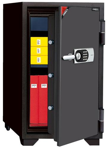 EDL-1205B(內部) 夾萬/保險箱