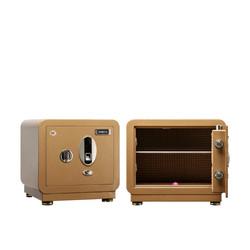 BA-40G (香檳金色) 夾萬/保險箱