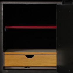 Wooden Slide Drawer