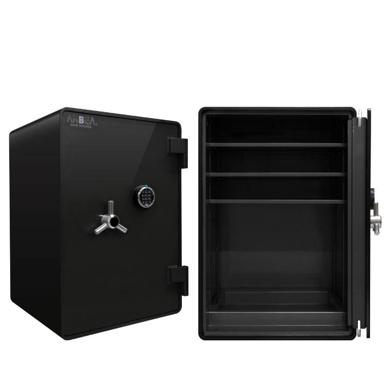 SJST-800 (BLACK) 夾萬/保險箱