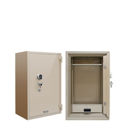 SJ-T1015 (GOLD) 夾萬/保險箱