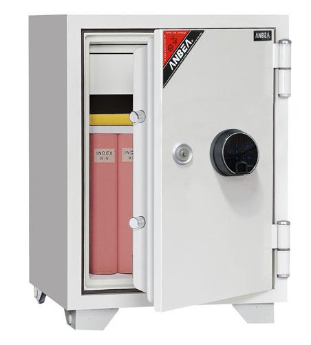 TFL-1005 夾萬/保險箱 內部