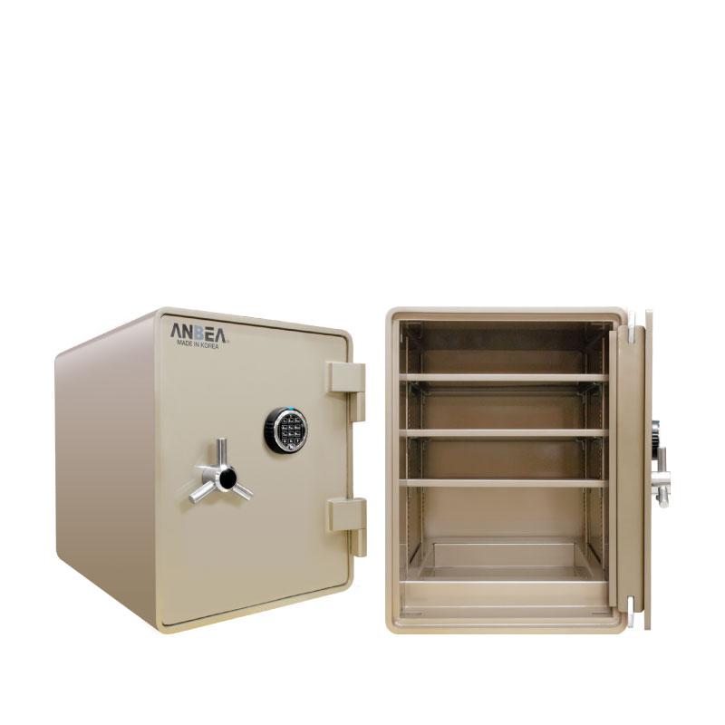 SJST-600 (GOLD) 夾萬/保險箱
