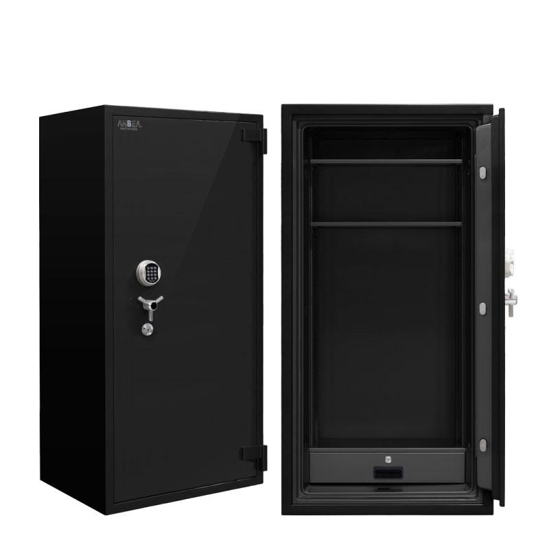 SJ-T1425 (BLACK) 夾萬/保險箱