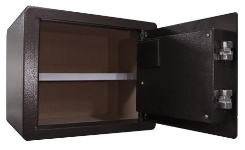 TJ-30 夾萬/保險箱 內部